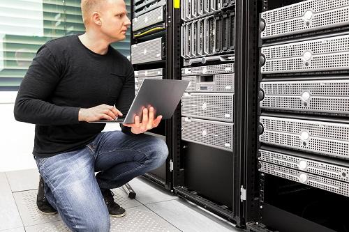 Service de maintenance informatique Lyon pour entreprise